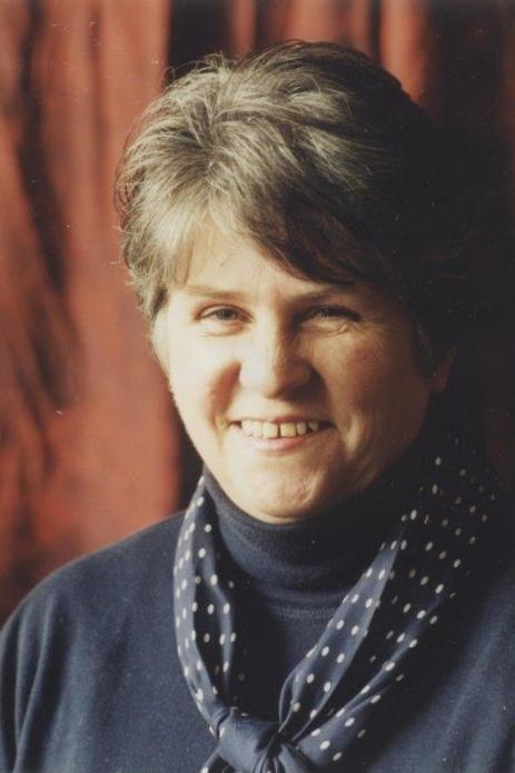 Mrs Linda Pain, Church Leader & Secretary