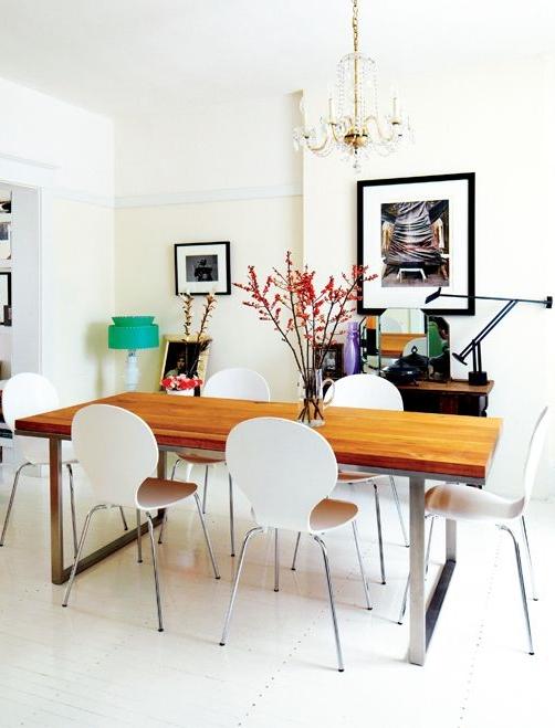 Algonquin Dining Room