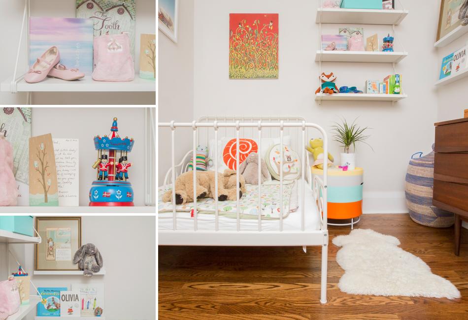 Margueretta Residence | Toddler's Room