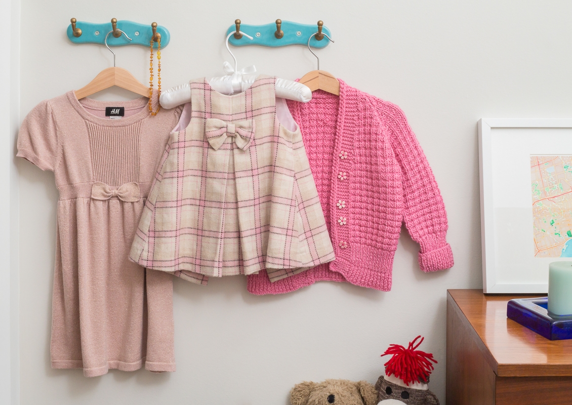 Toddler's Room | Vignette