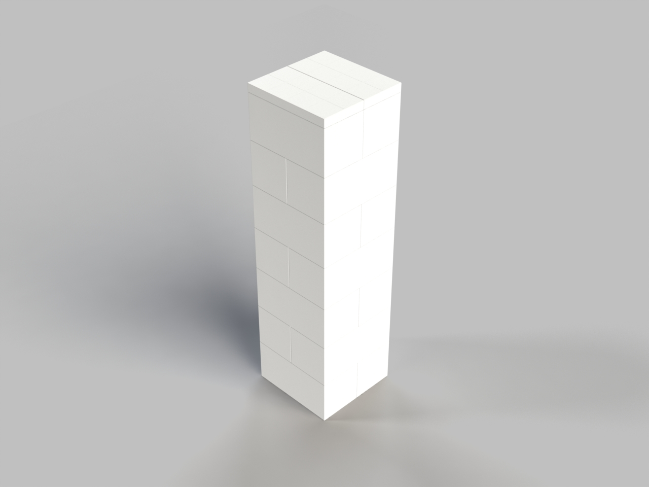 """42"""" Display Plinth"""
