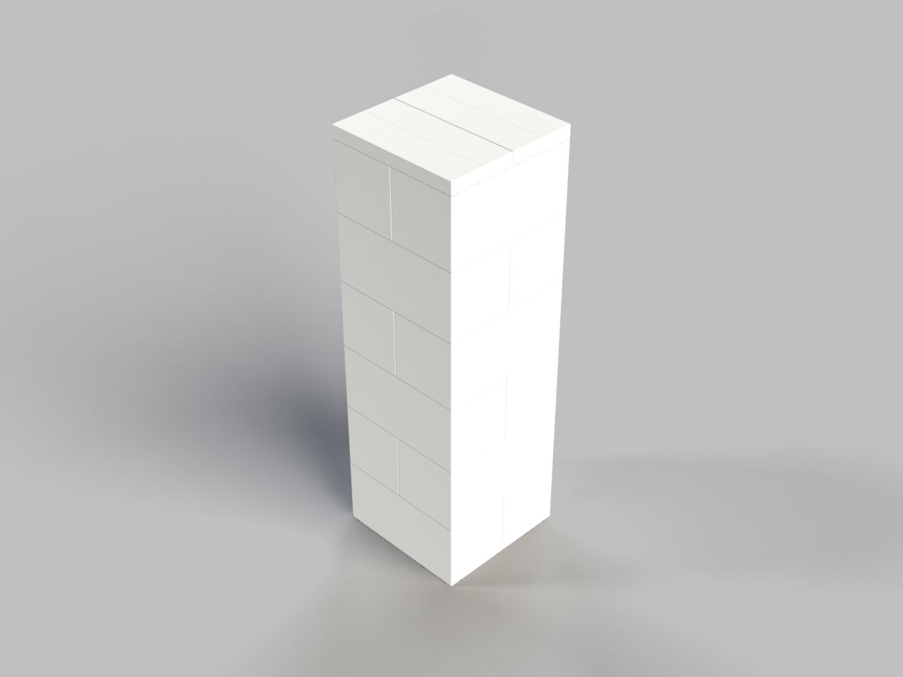 """36"""" Display Plinth"""