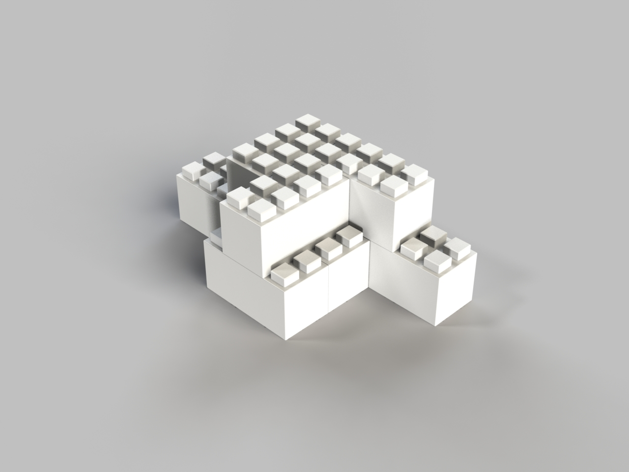 Modern Table Base