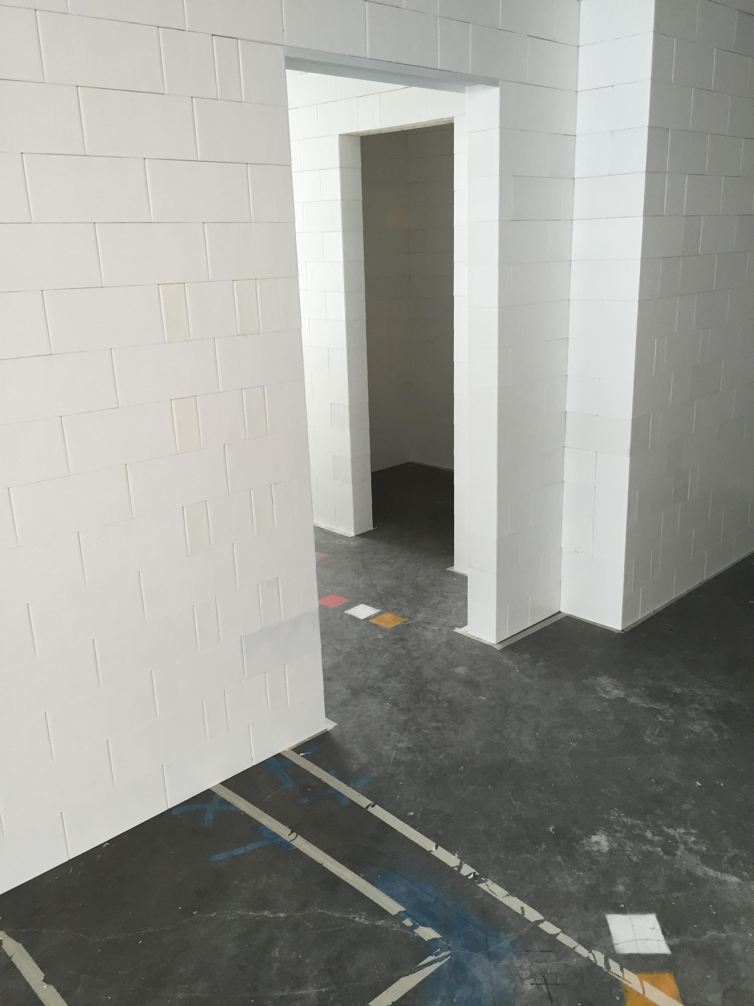 Modular Rooms