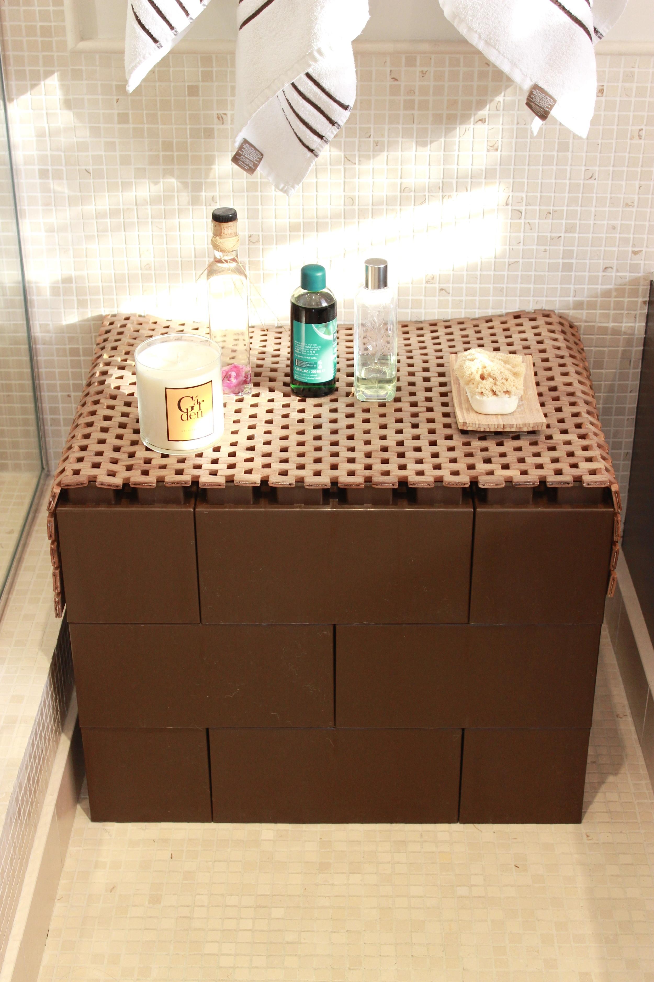 Modular Waterproof Furniture