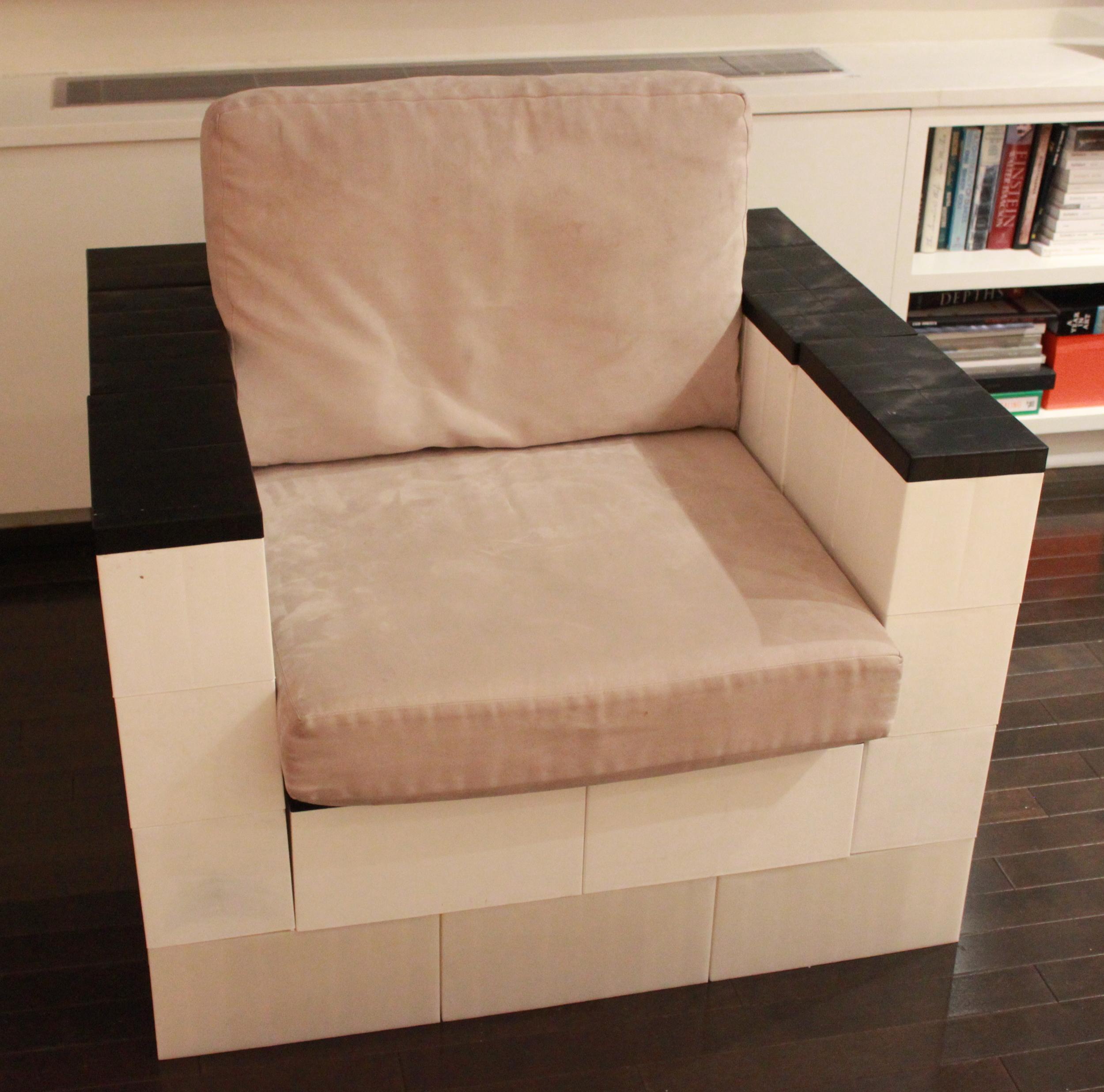 Modular Side Chairs