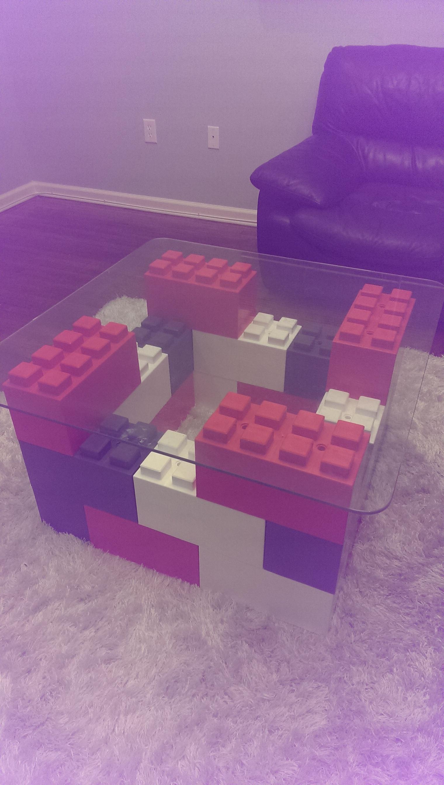 Modular Coffee Tables