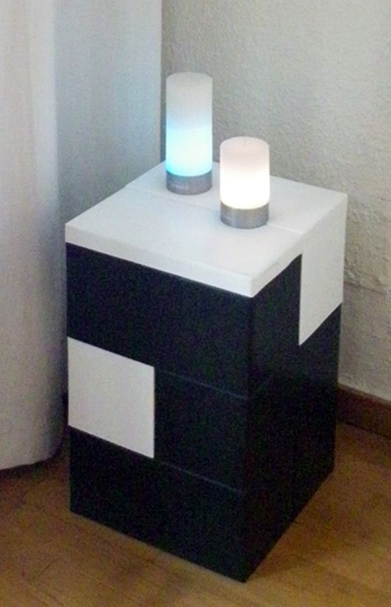 Attractive Side Tables