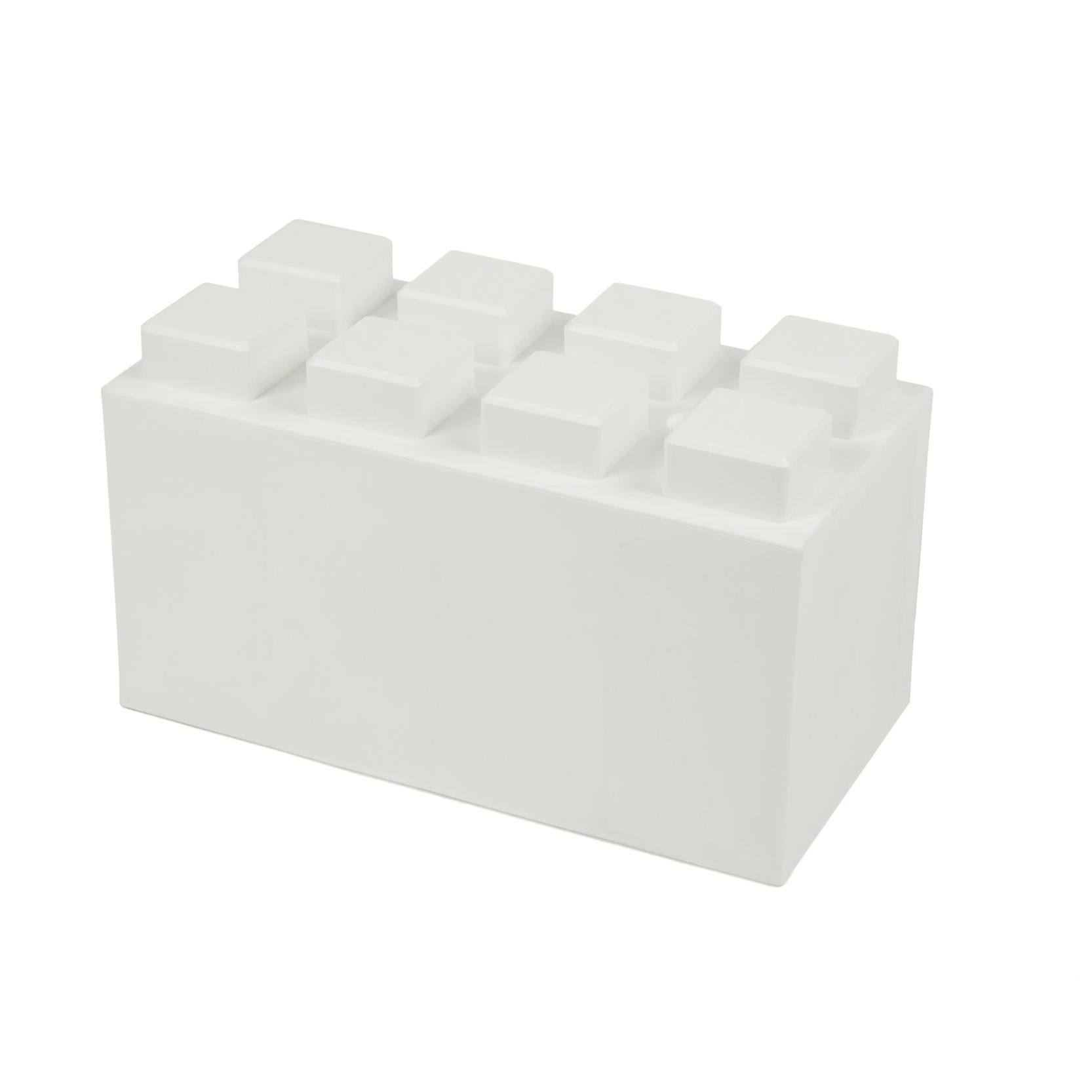EverBlock Full Block White