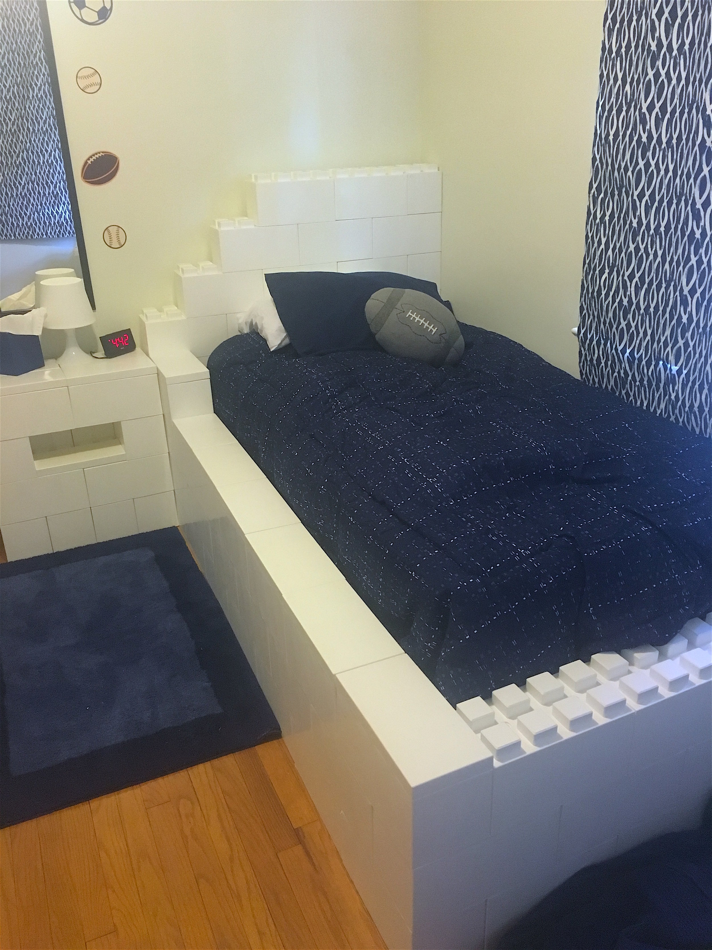 Bed Frames and Enclosures