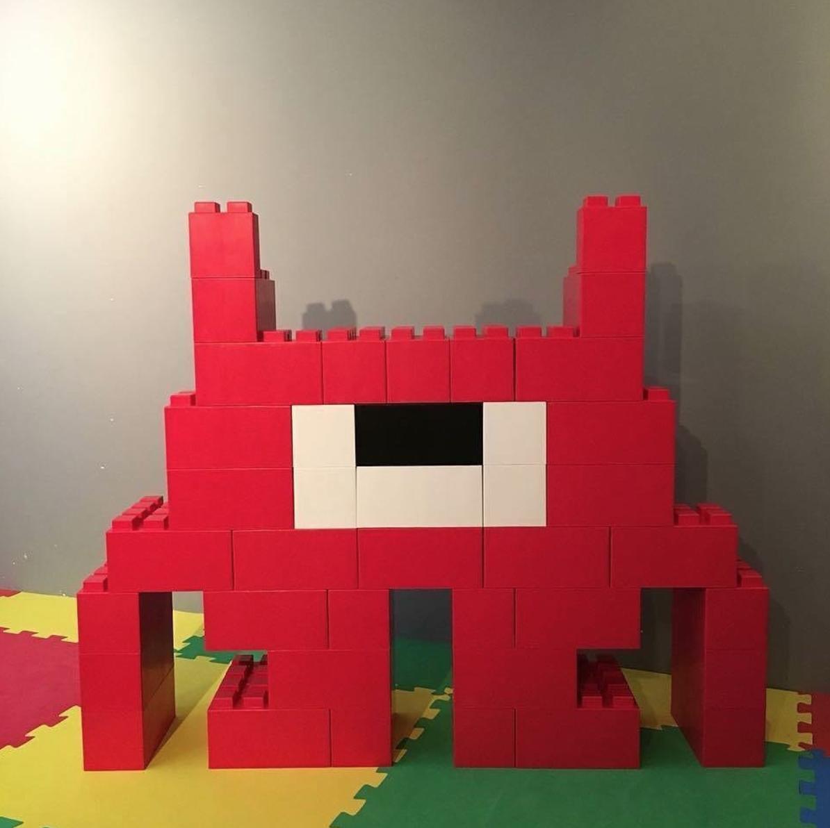 EverBlock Modular Character