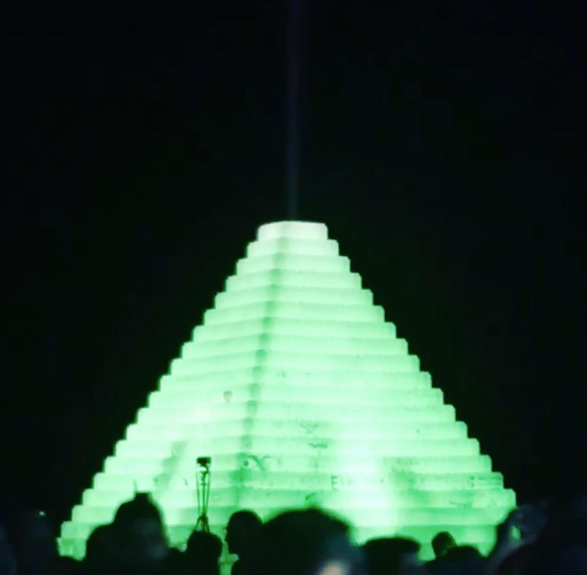 EverBlock Illuminated Modular Event Decor