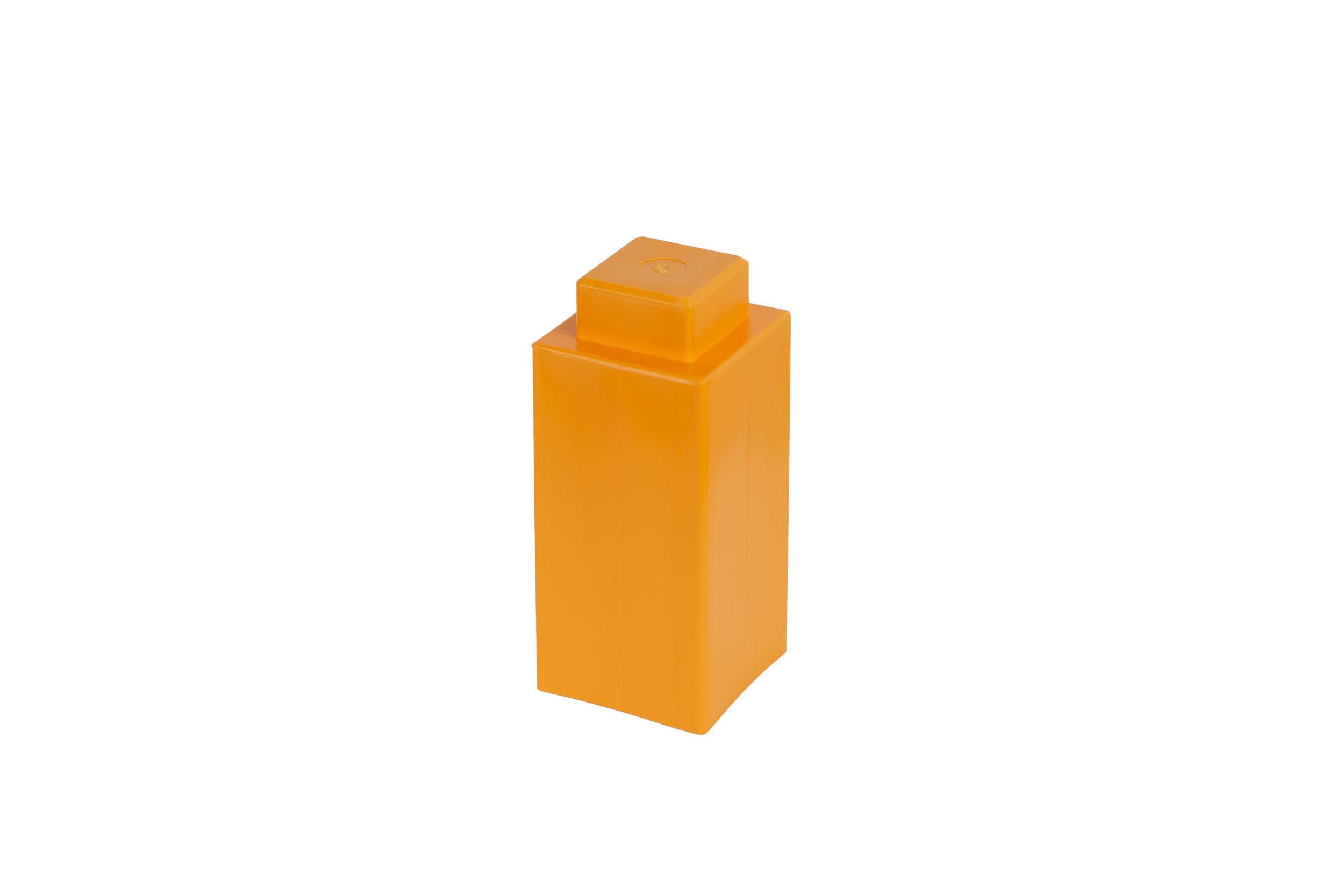 Single Lug Block