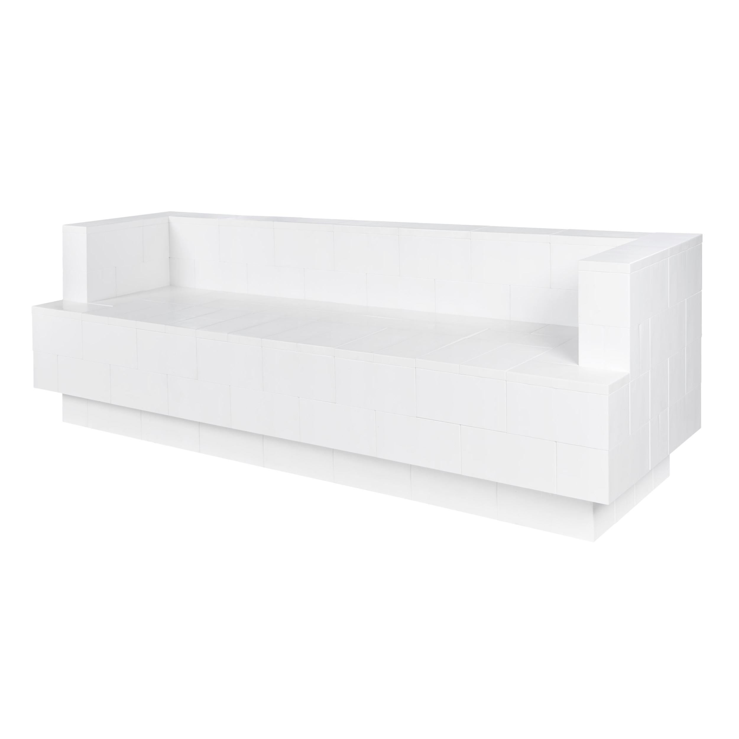8ft Sofa Kit with Cantilever