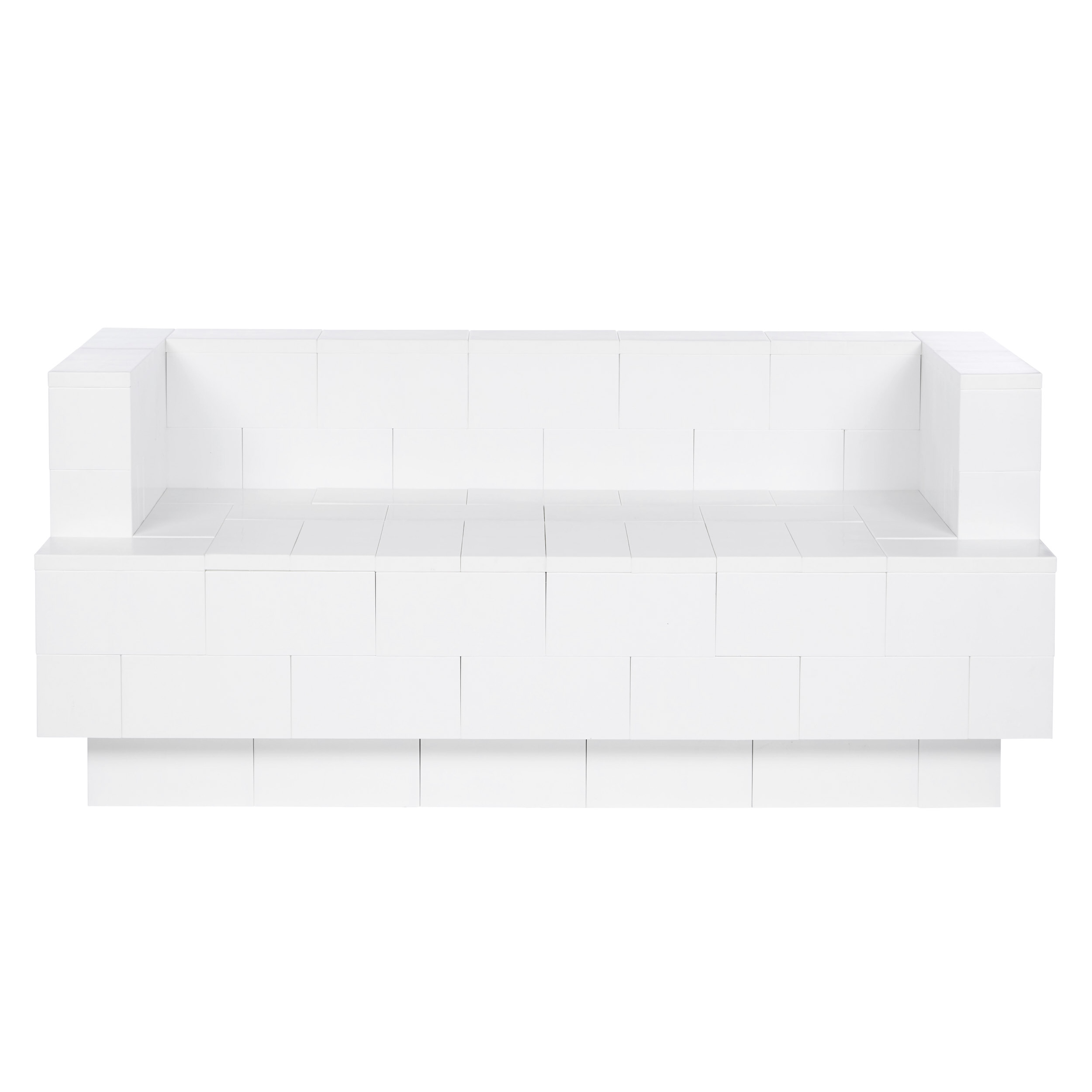6ft Sofa Kit with Cantilever