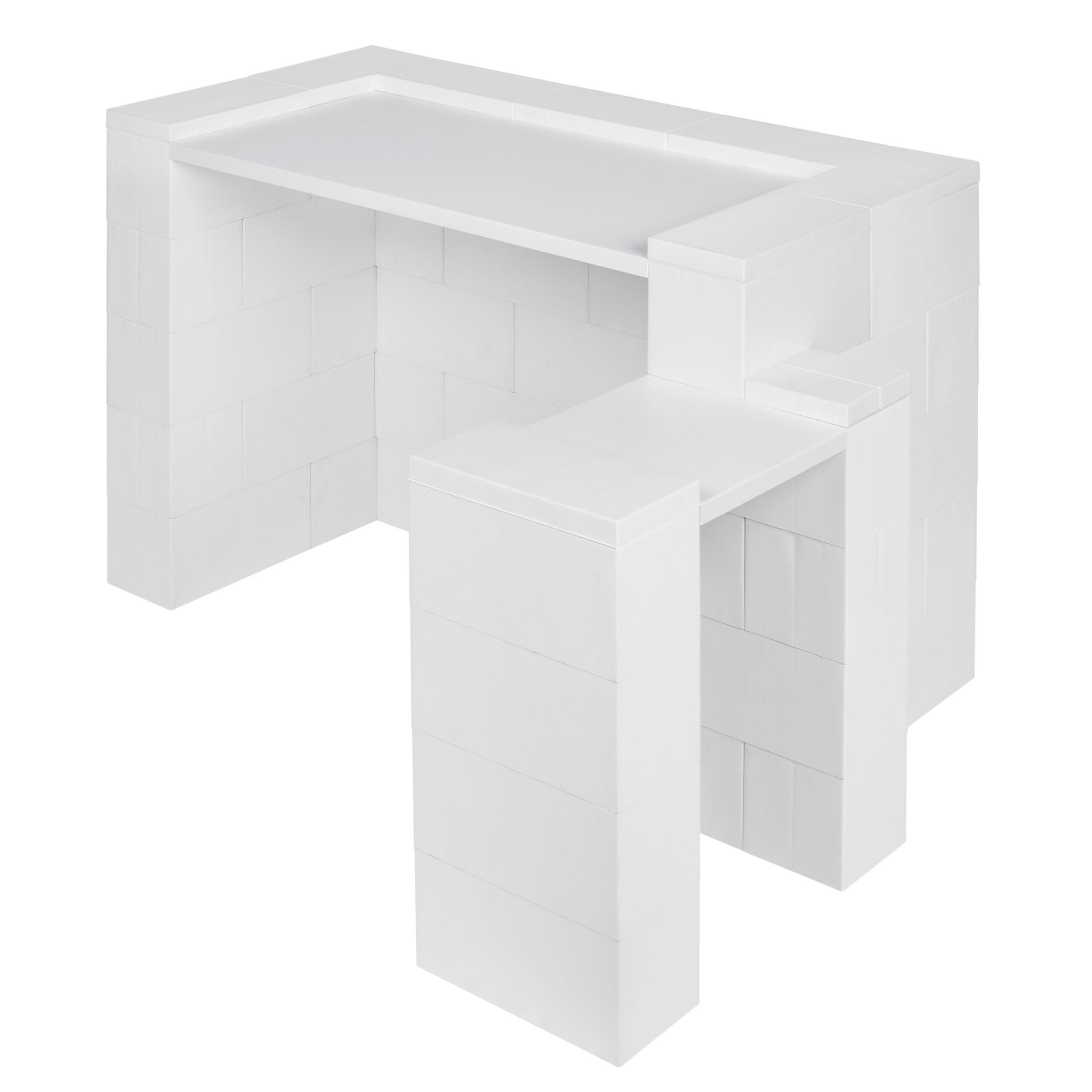 """Simplicity"" Desk Kit w/return"