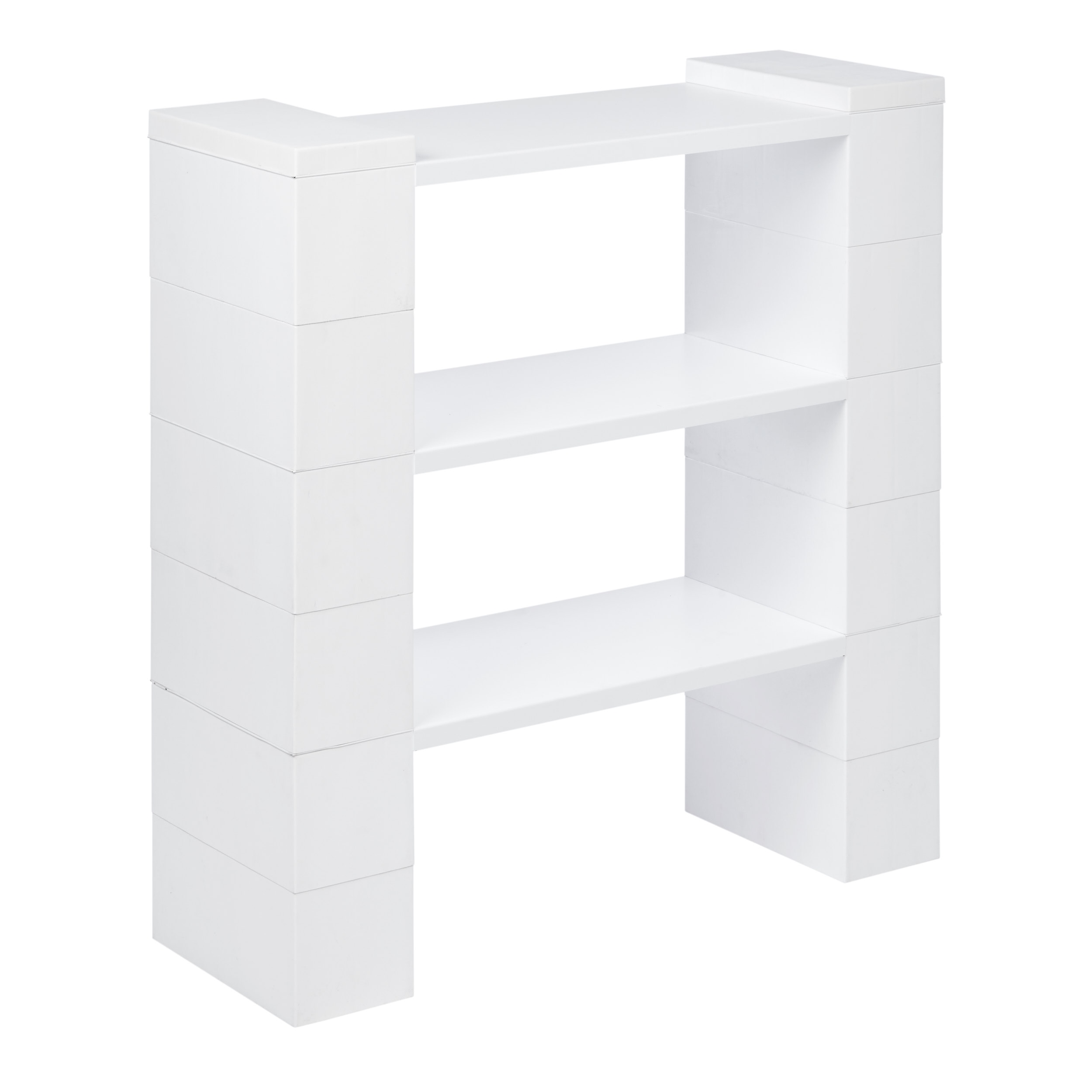 "3 Level, 36""W EverBlock Shelving Kit"