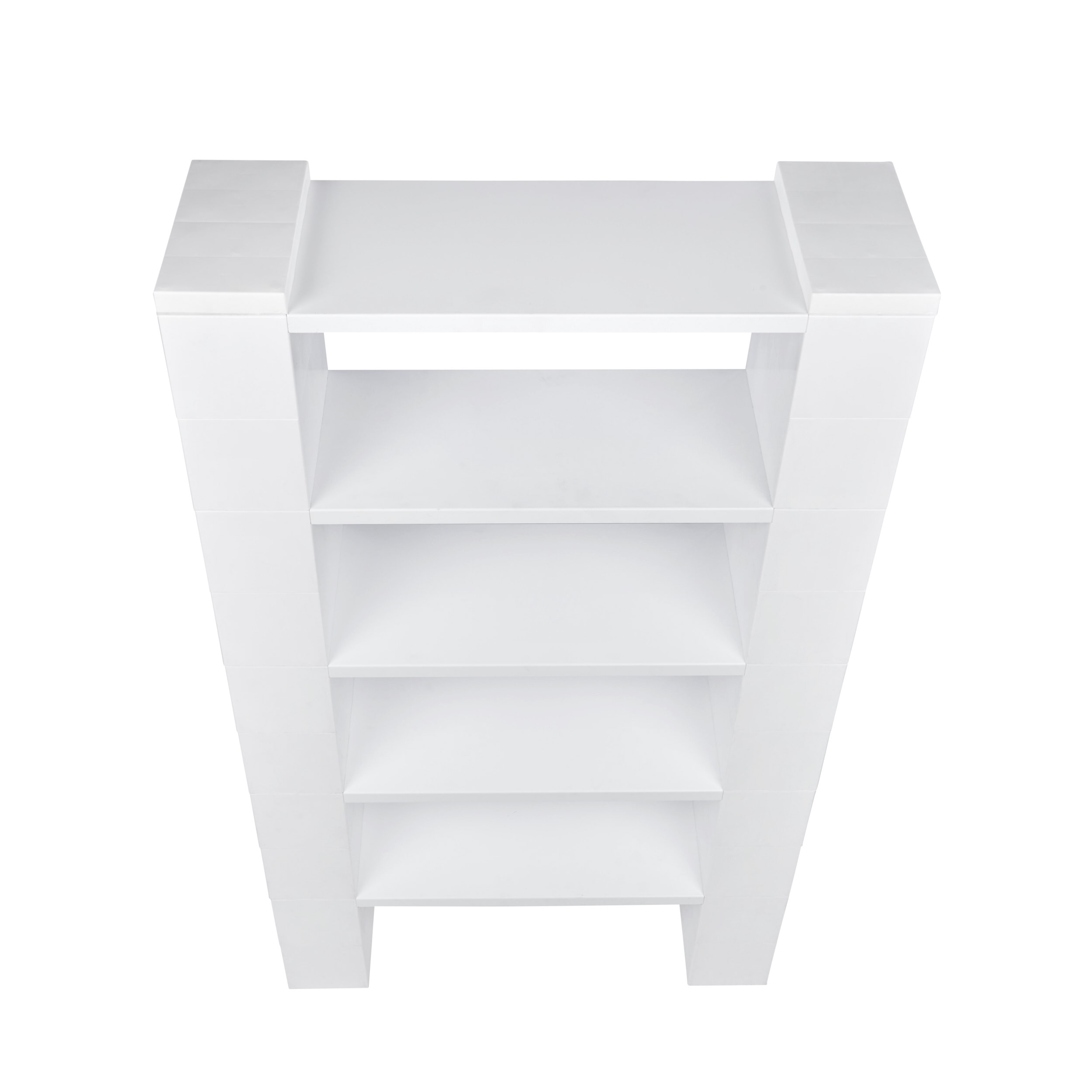 "5 Level, 36""W EverBlock Shelving Kit"