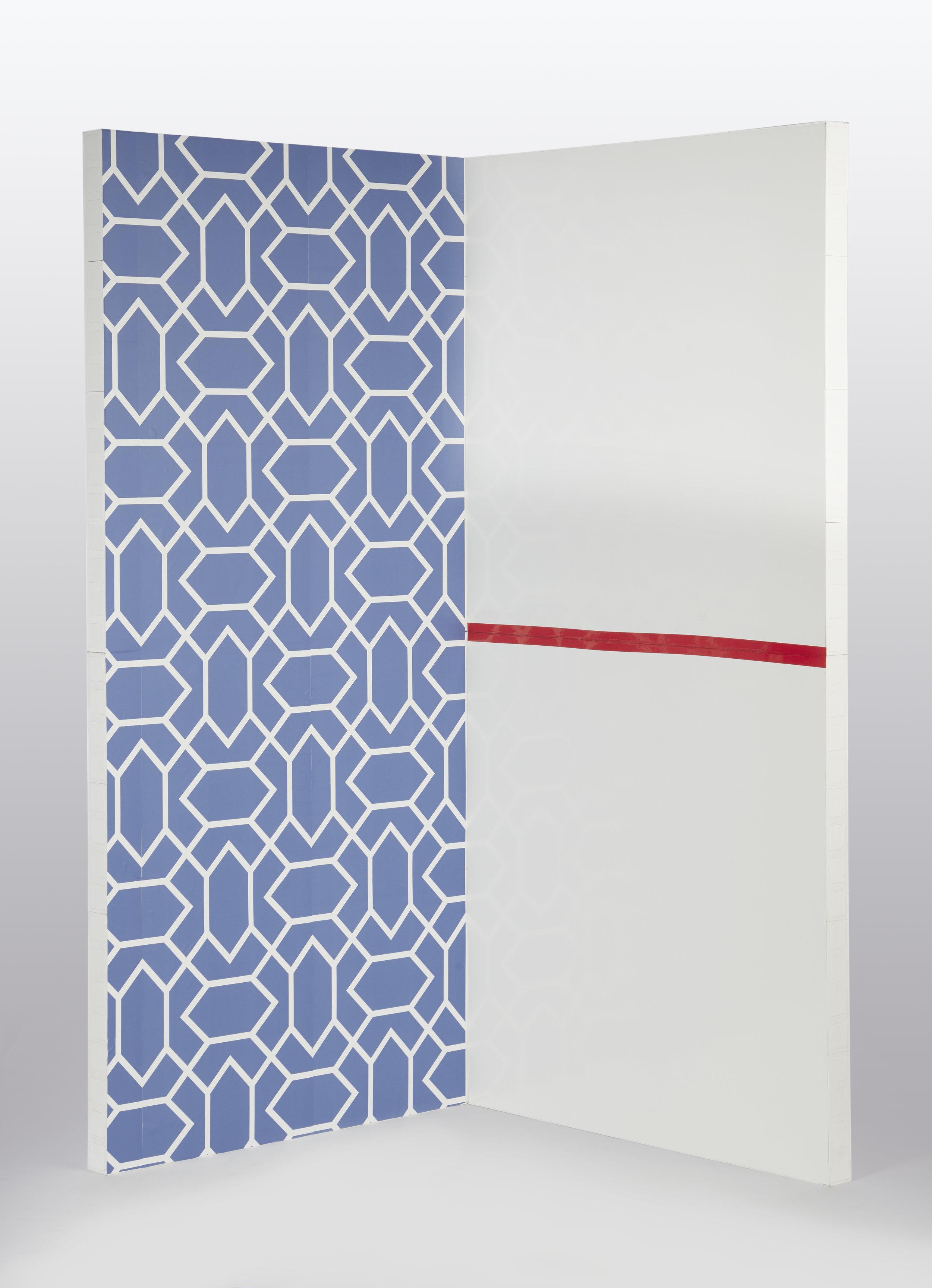 EverPanel wallpaper finish