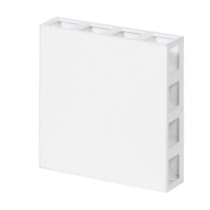 portable wall module