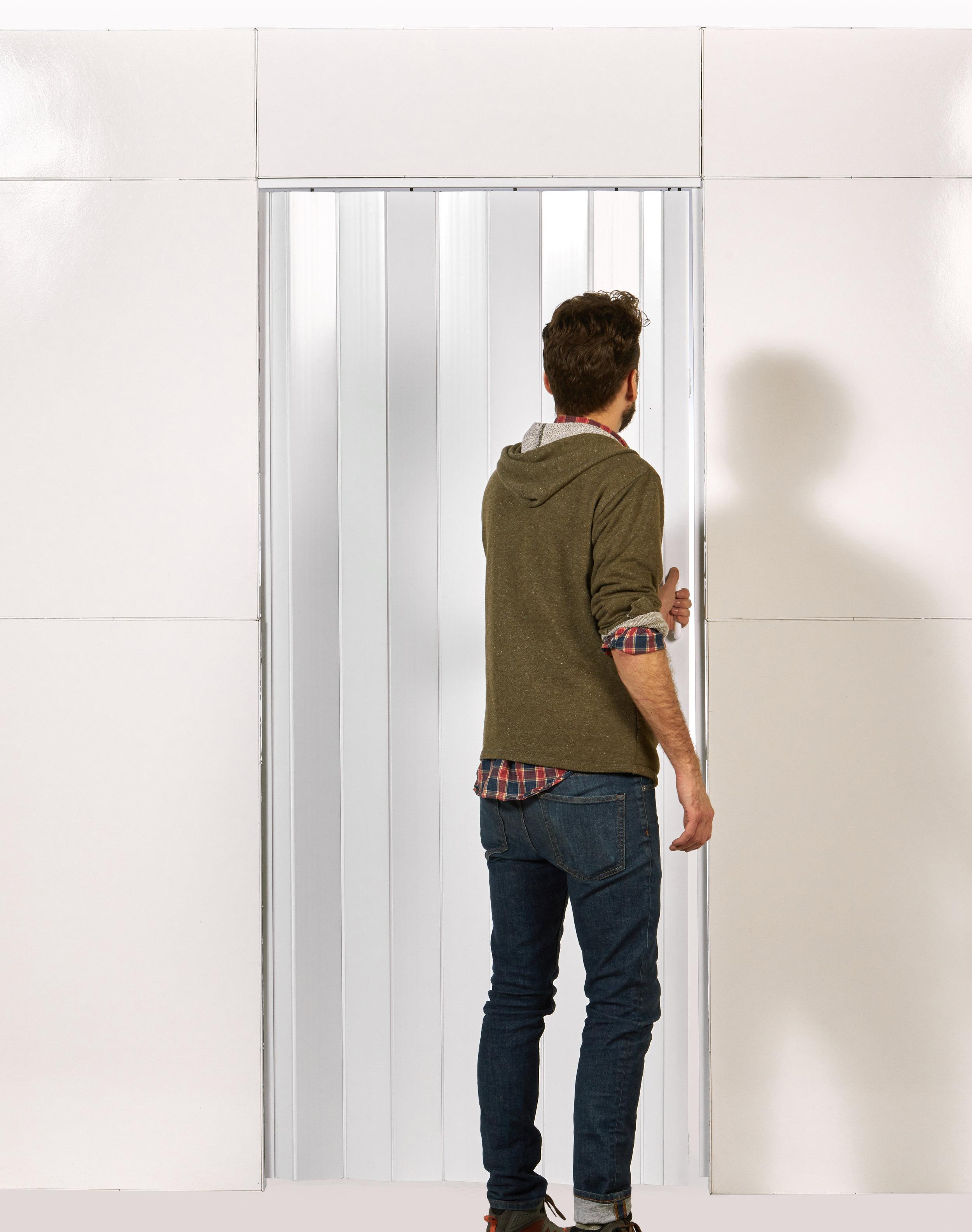 EverPanel Accordion Door