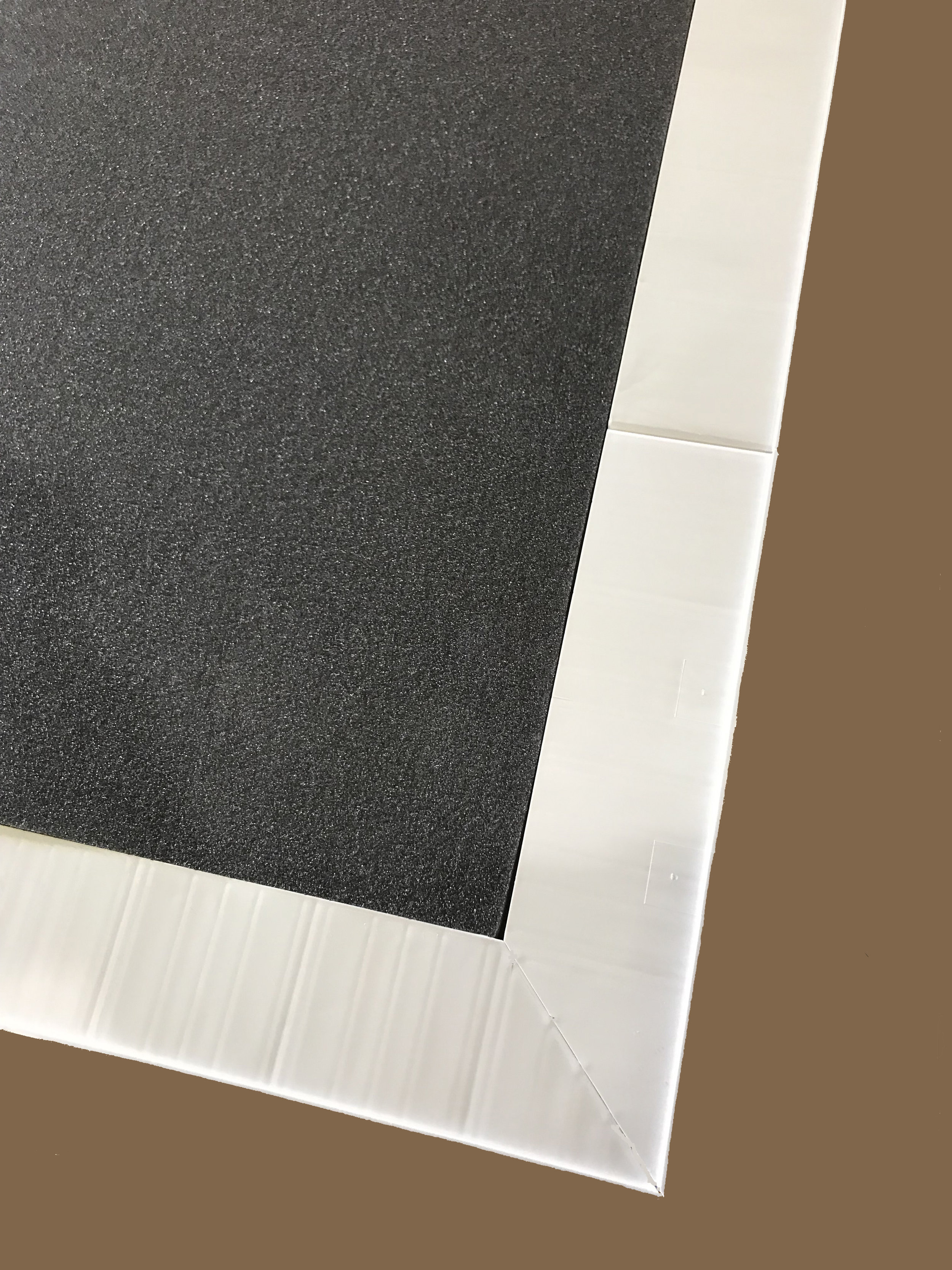 EverPanel sound insulation