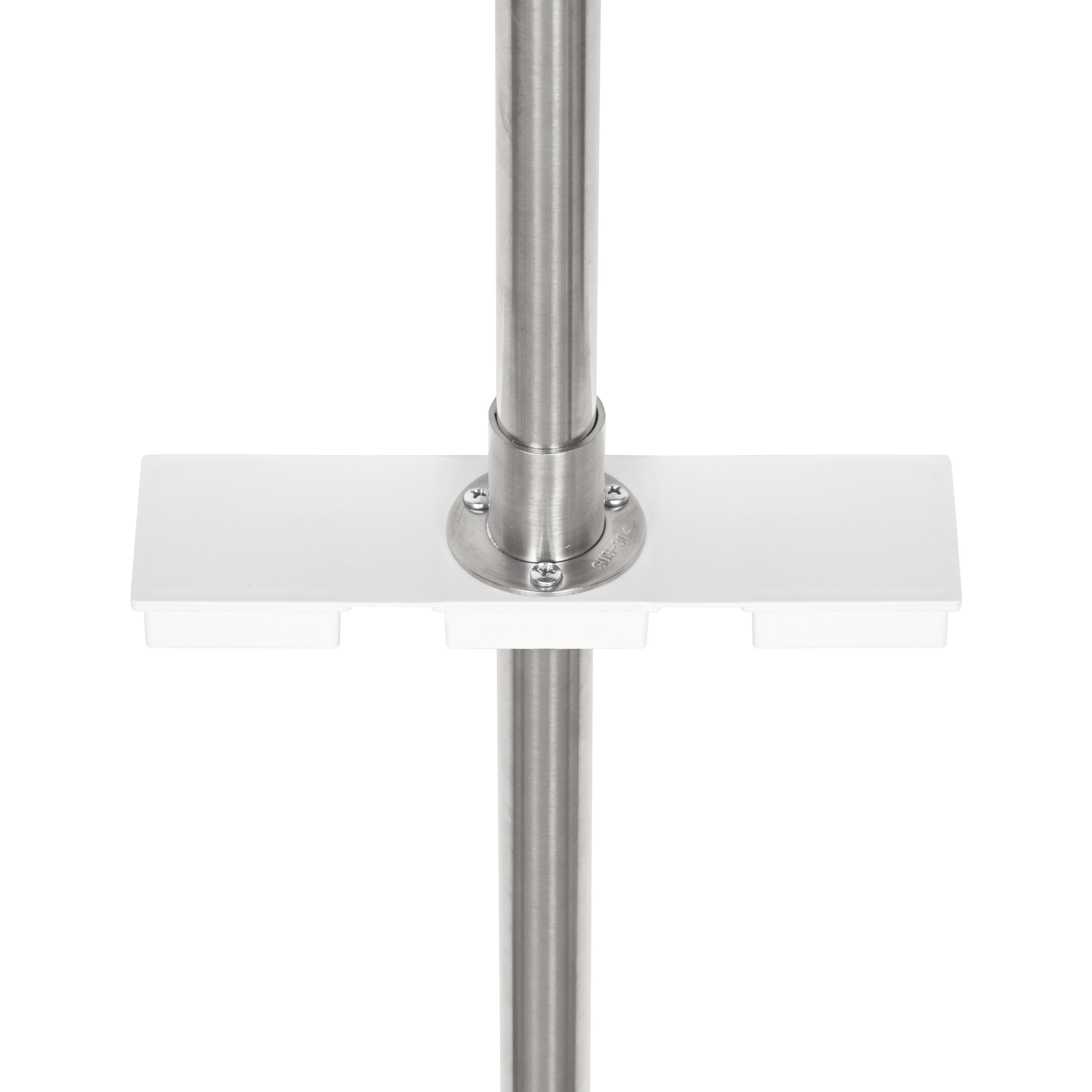 EverPanel Ceiling Brackets are adjustable and easily installed
