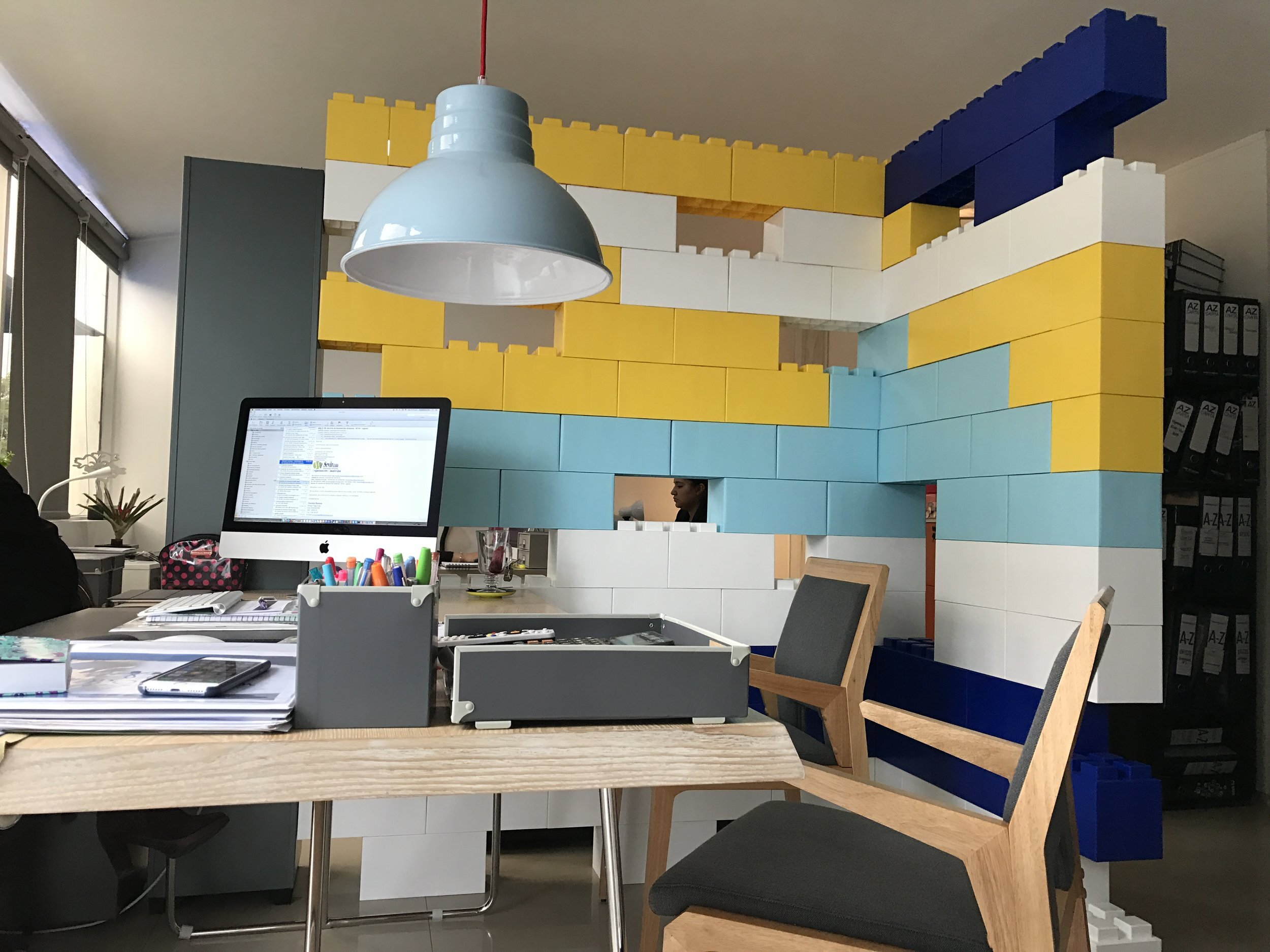 Office Walls Partitions Everblock Systems