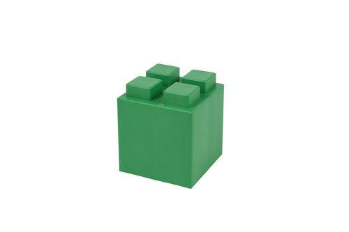 HALF BLOCK - 6X6