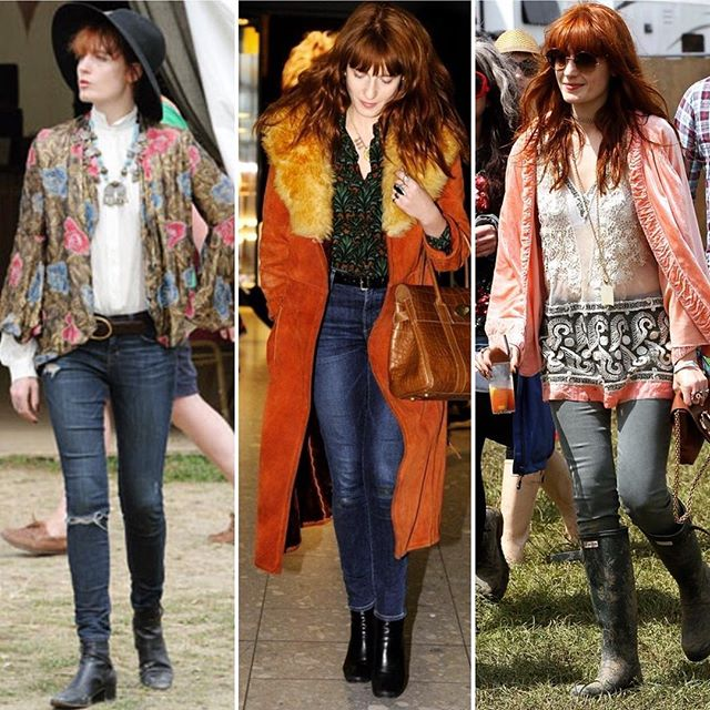 Who do you admire? In doing research, I realized I love the vibe of Florence Welch. Those that know me, this is no surprise. I would Ocean's 8 her closet if I had the skill set. But, what I do have is the eye to breakdown her peacock. Bold colorful patterns. Considered contrasting textures. 70's chic and the love of the billowy willowy. One does not have to go to award shows to showcase that vibe. If you too have an inner crush of a peacock you would like to borrow a few tail feathers from, PM or email me chris@chrisrumery.com #wardrobestories #boholovestory #florencewelch #closetcurator #closetcuration #closet #personalstylist #wardrobestylist #wardrobe #personalstyle #wardrobe #style #transformation #youareperfect #youarebeautiful