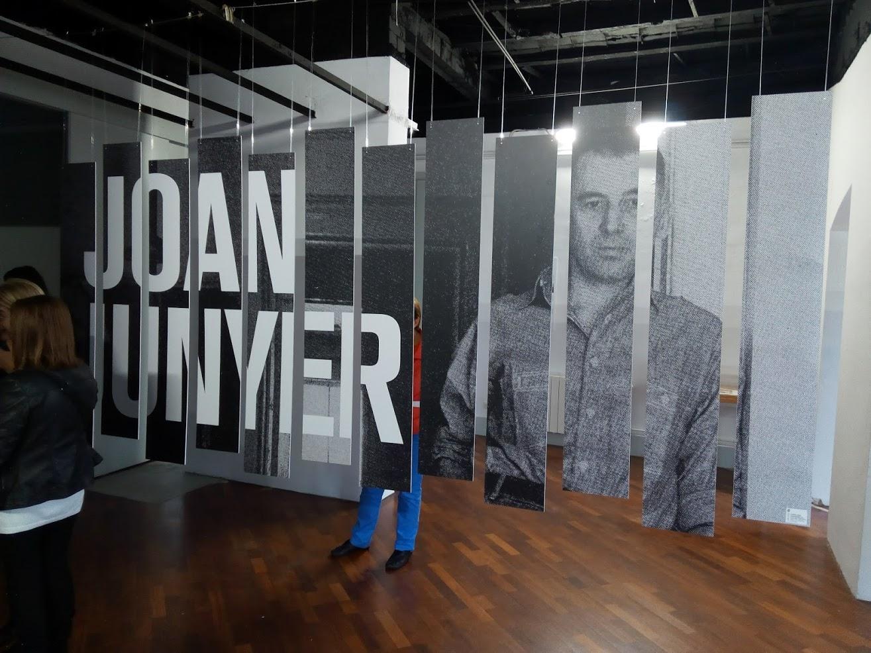 joan junyer_ el local