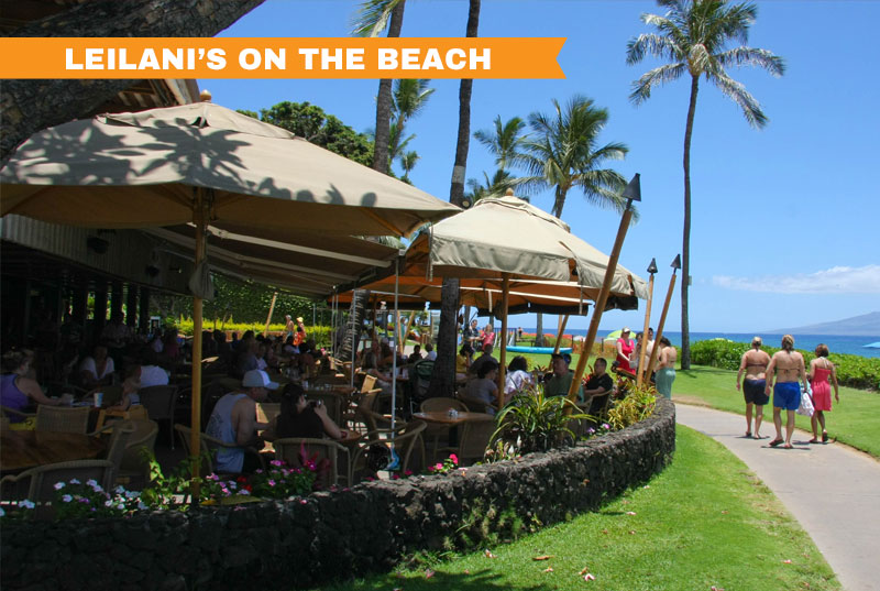 Ka Anapali Best Dining And Things To
