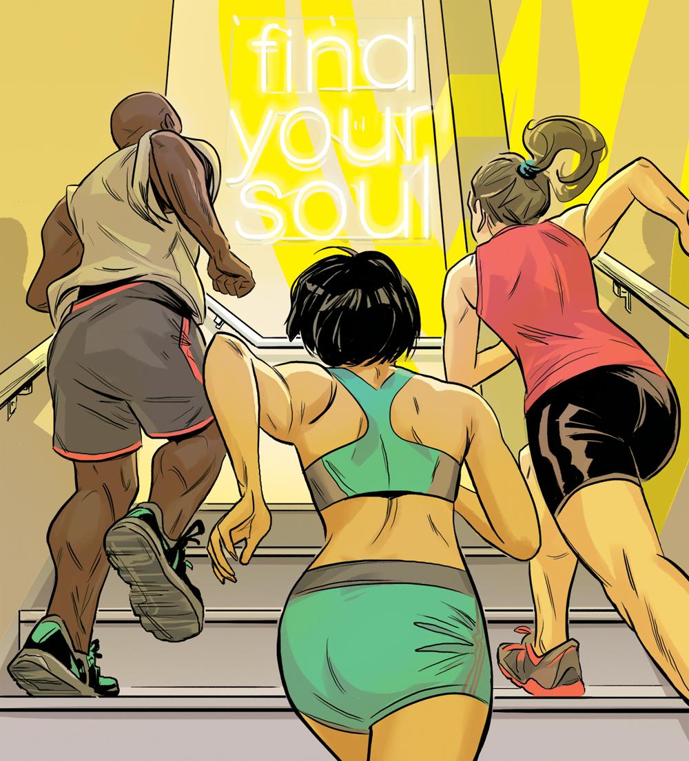 Fitness Cult