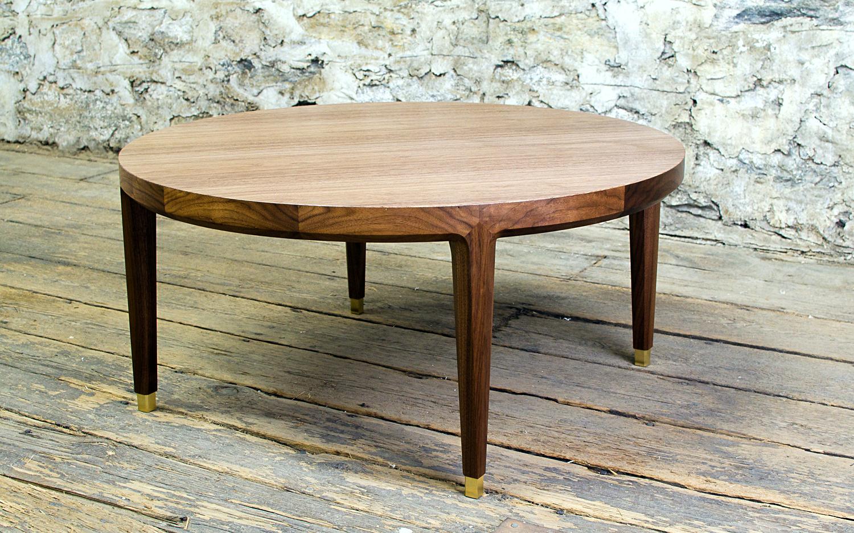 San Simeon Coffee Table