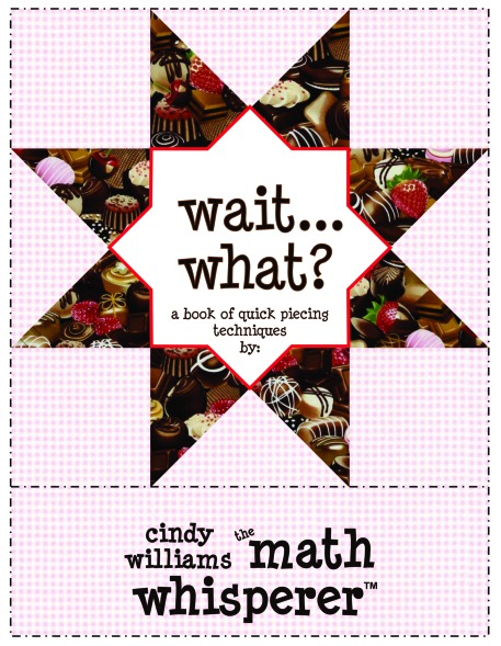 """Wait...What?"" by Cindy Williams"