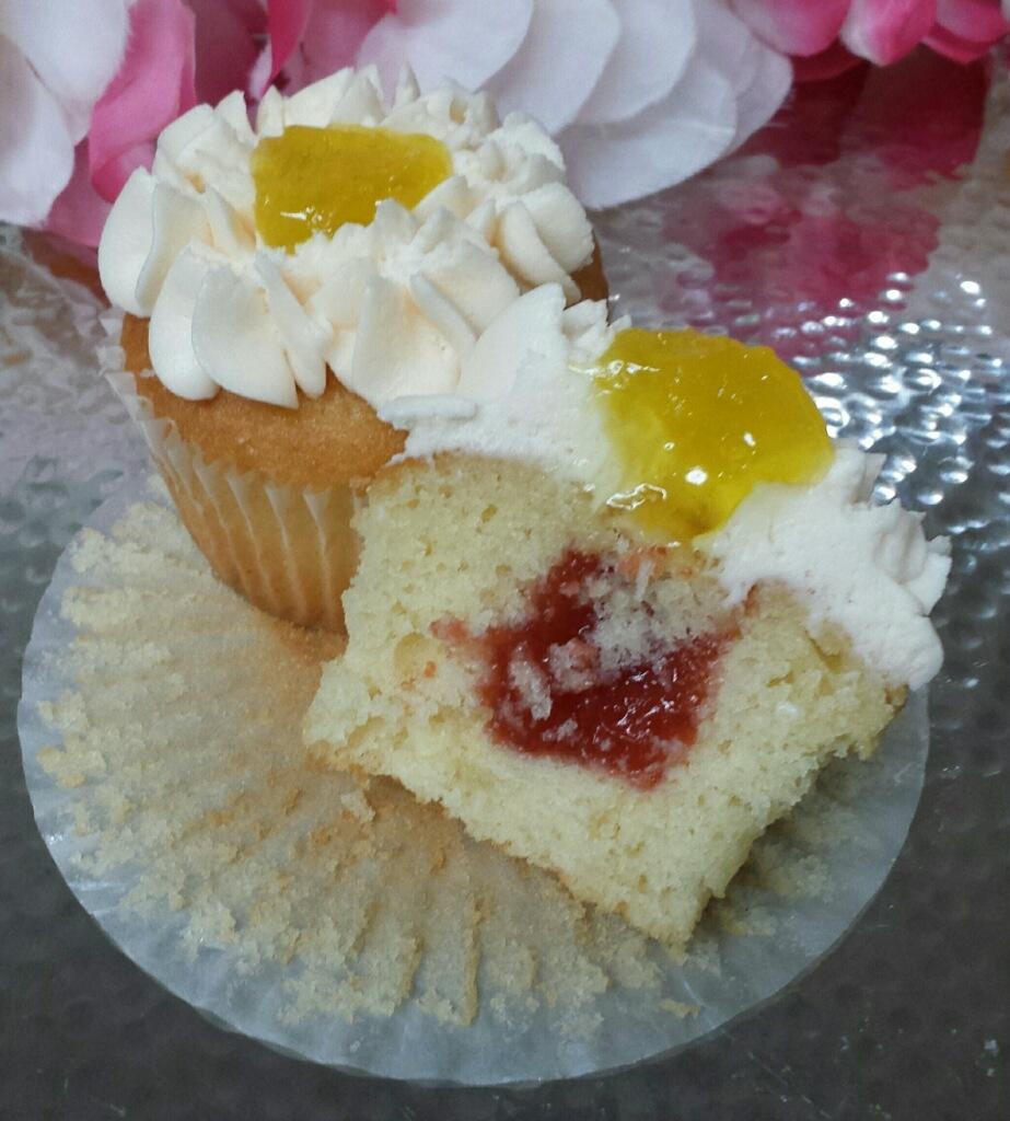 Pineapple Guava Cupcake.JPG