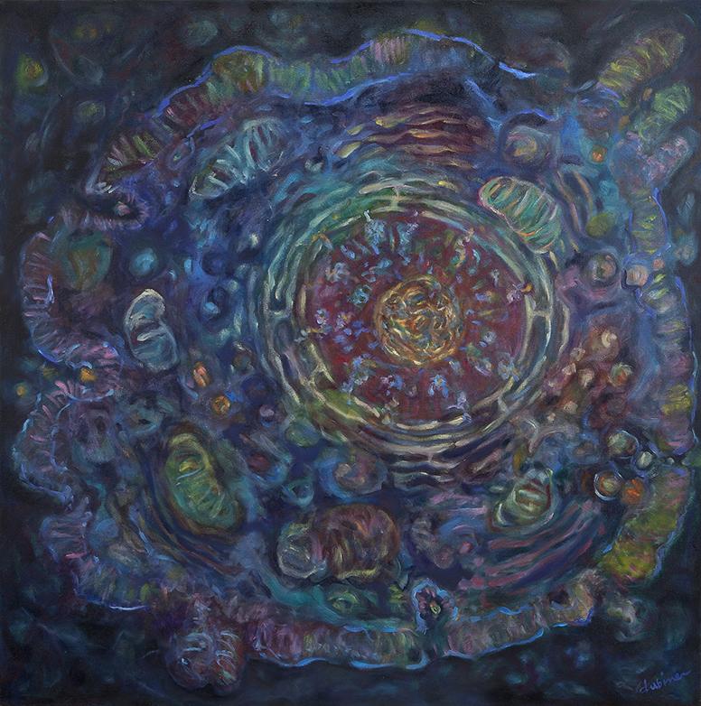 Cellular Supernova