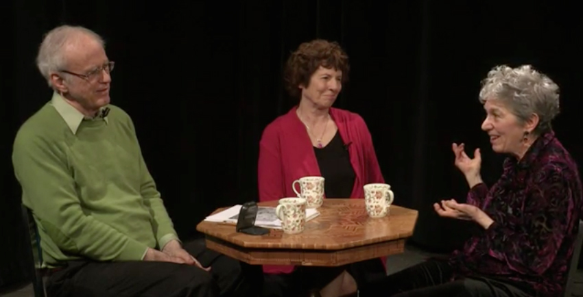 The Red Shoes on Rogue Valley Television
