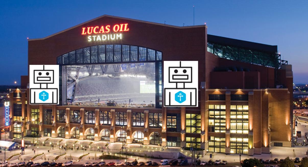 Indiana VEX Robotics State Championship — TechPoint