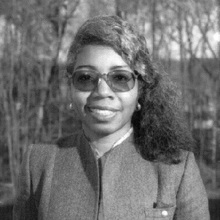 Valerie Thomas, inventor of 3D television, patented the Illusion Transmitter that extends television & makes images look three dimensional. She also worked for NASA overseeing the Landsat team that built the first satellite to send images from space!
