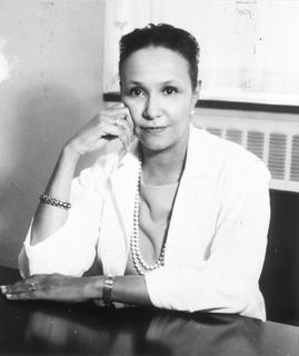 Jane Cooke Wright was a pioneering cancer researcher & surgeon, most known for her contributions to chemotherapy. Wright pioneered the use of drugs to treat breast cancer & skin cancer and co-founded the American Society of Clinical Oncology.