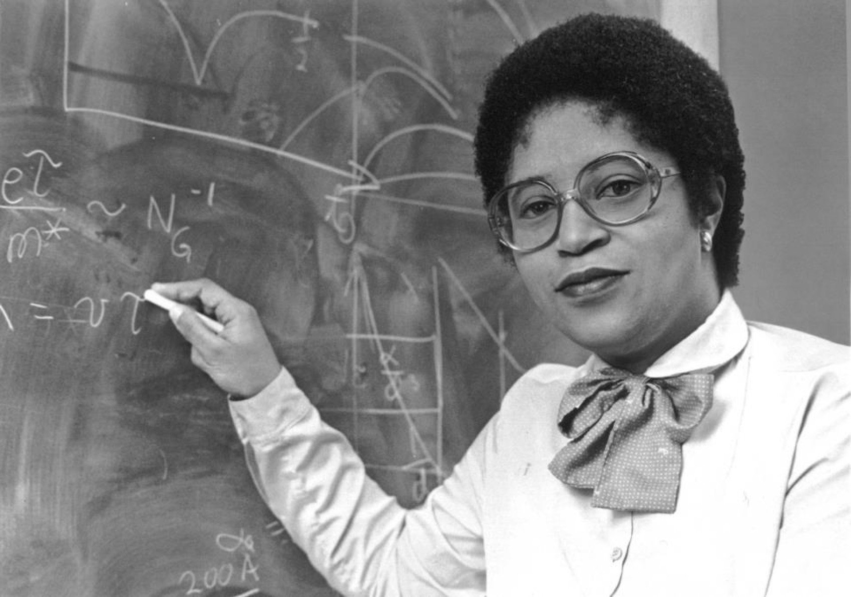 Shirley Ann Jackson is the first African American woman to earn a doctorate at MIT and the second African American woman in the U.S. to earn a doctorate in physics. She is currently the 18th president of Rensselaer Polytechnic Institute.