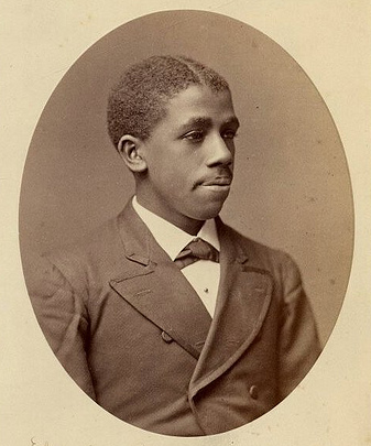 Edward Alexander Bouchet was the first African American to earn a Ph.D. from any American university, completing his dissertation in physics at Yale in 1876.