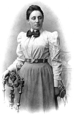 "Emmy Noether was a German mathematician who made important contributions to abstract algebra & theoretical physics. She was described by Albert Einstein as ""the most significant creative mathematical genius"" of her time."