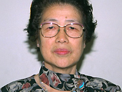 Katsuko Saruhashi was a Japanese geochemist most well-known for her groundbreaking research on radioactive fallout. She was the 1st woman to receive a Ph.D. in chemistry from the University of Tokyo.