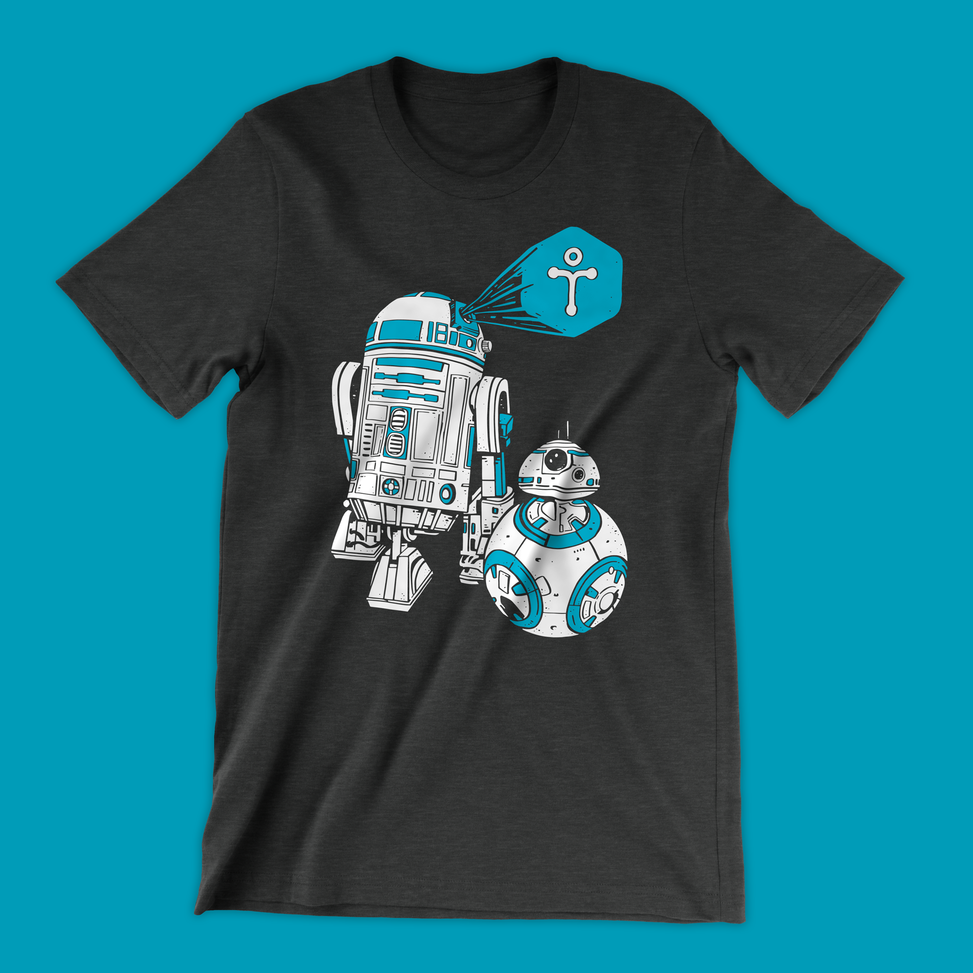 Sneak peak! Here's a look at the 2019 limited edition t-shirt designed by our friends at Yonder Clothing Co. - it will be available in adult and youth sizes!