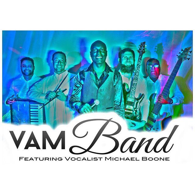 VAM BAND PROMOTIONAL PHOTOGRAPHY 2019 #VAMband #VAMbandPIC