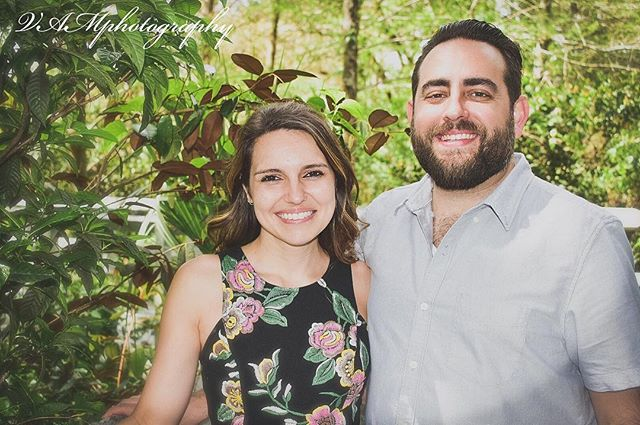 Happy engagement to these two love birds!♥️ #engagementphotos #engagement #floridaweddings #southfloridaphotographer #photography #engagementphotos
