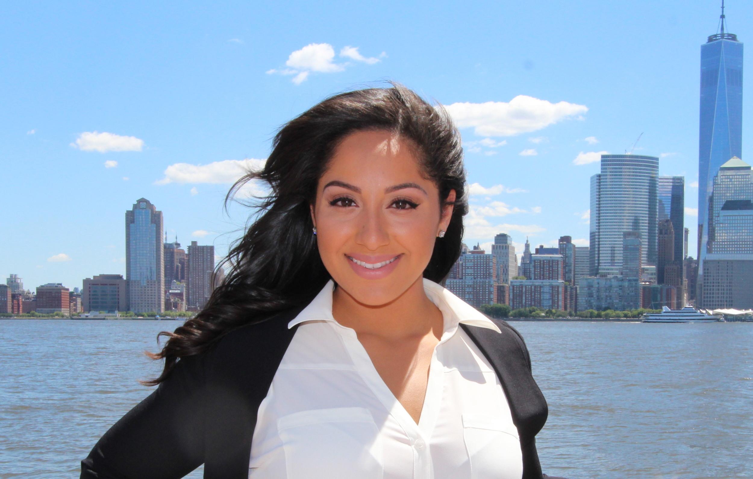 Christina Cuesta    (845) 659-2013
