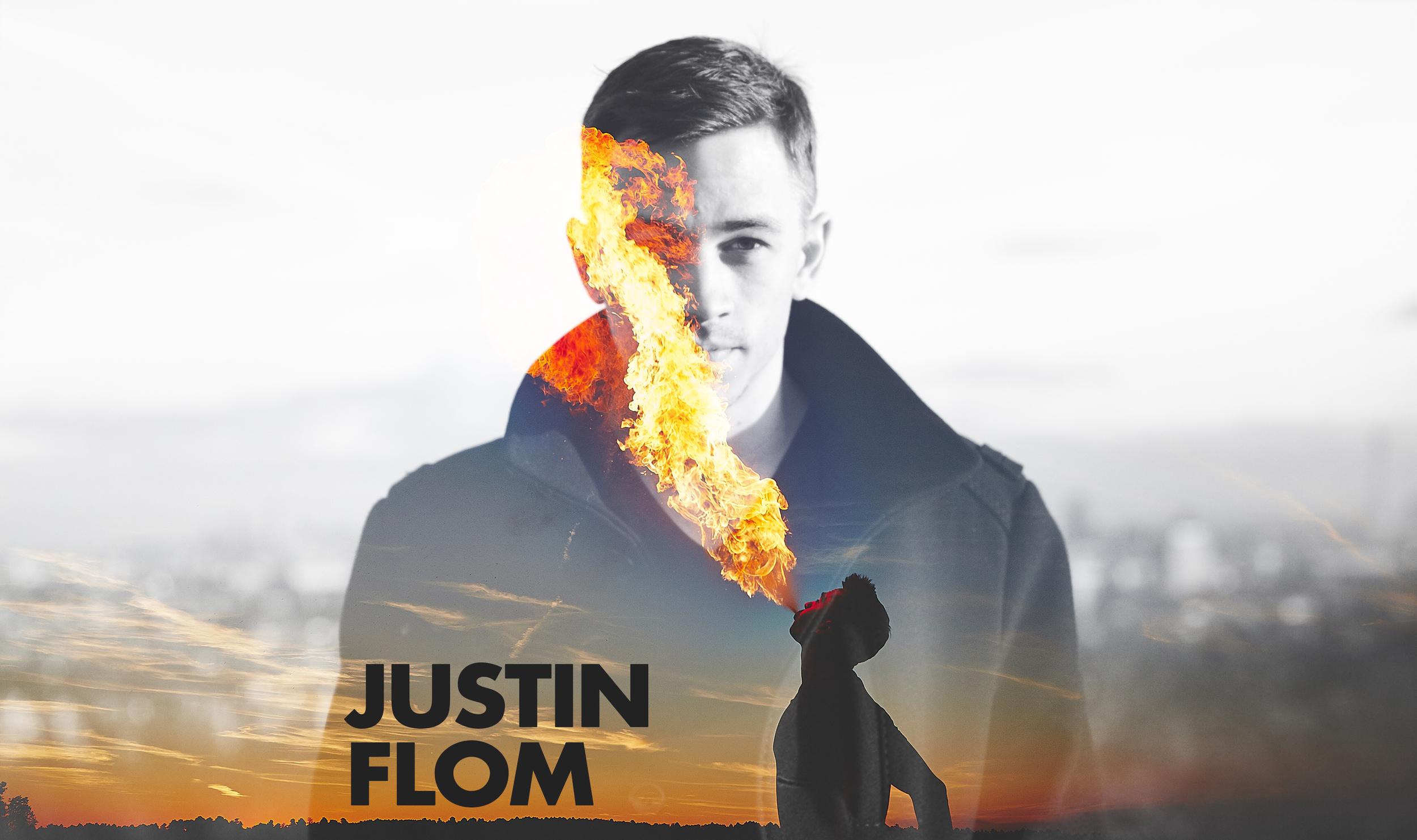 justin flom magician magic